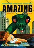 Amazing Stories (1926-Present Experimenter) Pulp Vol. 31 #3