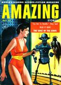 Amazing Stories (1926-Present Experimenter) Pulp Vol. 31 #5
