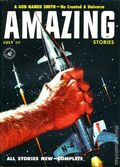 Amazing Stories (1926-Present Experimenter) Pulp Vol. 31 #7