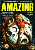 Amazing Stories (1926-Present Experimenter) Pulp Vol. 31 #9