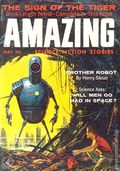 Amazing Stories (1926-Present Experimenter) Pulp Vol. 32 #5