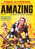 Amazing Stories (1926-Present Experimenter) Pulp Vol. 32 #6