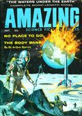 Amazing Stories (1926-Present Experimenter) Pulp Vol. 32 #7