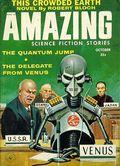 Amazing Stories (1926-Present Experimenter) Pulp Vol. 32 #10