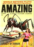 Amazing Stories (1926-Present Experimenter) Pulp Vol. 32 #11