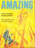 Amazing Stories (1926-Present Experimenter) Pulp Vol. 33 #1
