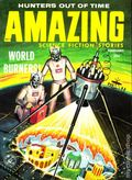 Amazing Stories (1926-Present Experimenter) Pulp Vol. 33 #2