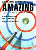 Amazing Stories (1926-Present Experimenter) Pulp Vol. 33 #3