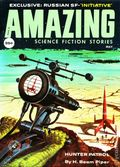 Amazing Stories (1926-Present Experimenter) Pulp Vol. 33 #5