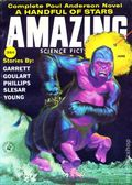 Amazing Stories (1926-Present Experimenter) Pulp Vol. 33 #6
