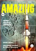 Amazing Stories (1926-Present Experimenter) Pulp Vol. 33 #7
