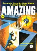 Amazing Stories (1926-Present Experimenter) Pulp Vol. 33 #8