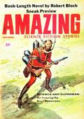 Amazing Stories (1926-Present Experimenter) Pulp Vol. 33 #11
