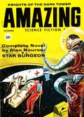 Amazing Stories (1926-Present Experimenter) Pulp Vol. 33 #12