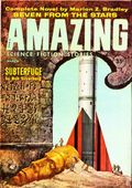 Amazing Stories (1926-Present Experimenter) Pulp Vol. 34 #3
