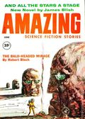 Amazing Stories (1926-Present Experimenter) Pulp Vol. 34 #6