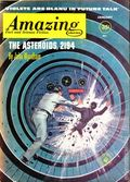 Amazing Stories (1926-Present Experimenter) Pulp Vol. 35 #1