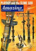 Amazing Stories (1926-Present Experimenter) Pulp Vol. 35 #3