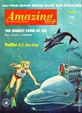 Amazing Stories (1926-Present Experimenter) Pulp Vol. 35 #8