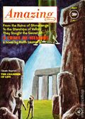 Amazing Stories (1926-Present Experimenter) Pulp Vol. 36 #7
