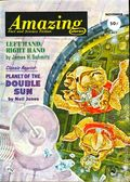 Amazing Stories (1926-Present Experimenter) Pulp Vol. 36 #11