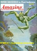 Amazing Stories (1926-Present Experimenter) Pulp Vol. 37 #9
