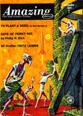 Amazing Stories (1926-Present Experimenter) Pulp Vol. 37 #12