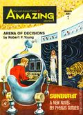 Amazing Stories (1926-Present Experimenter) Pulp Vol. 38 #3