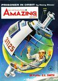 Amazing Stories (1926-Present Experimenter) Pulp Vol. 38 #4