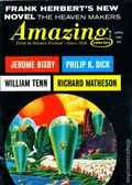 Amazing Stories (1926-Present Experimenter) Pulp Vol. 41 #1