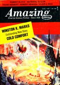 Amazing Stories (1926-Present Experimenter) Pulp Vol. 41 #2