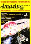 Amazing Stories (1926-Present Experimenter) Pulp Vol. 41 #6