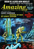 Amazing Stories (1926-Present Experimenter) Pulp Vol. 42 #1
