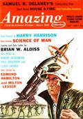Amazing Stories (1926-Present Experimenter) Vol. 42 #2