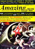 Amazing Stories (1926-Present Experimenter) Pulp Vol. 42 #4