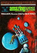 Amazing Stories (1926-Present Experimenter) Pulp Vol. 47 #1