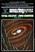 Amazing Stories (1926-Present Experimenter) Pulp Vol. 48 #1