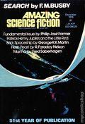 Amazing Stories (1926-Present Experimenter) Pulp Vol. 50 #3