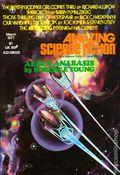 Amazing Stories (1926-Present Experimenter) Pulp Vol. 50 #4