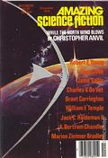 Amazing Stories (1926-Present Experimenter) Pulp Vol. 52 #1