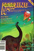 Amazing Stories (1926-Present Experimenter) Pulp Vol. 57 #1