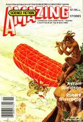 Amazing Stories (1926-Present Experimenter) Pulp Vol. 57 #4