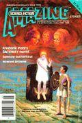 Amazing Stories (1926-Present Experimenter) Pulp Vol. 58 #1