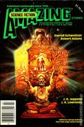 Amazing Stories (1926-Present Experimenter) Pulp Vol. 58 #2