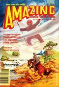 Amazing Stories (1926-Present Experimenter) Pulp Vol. 59 #3