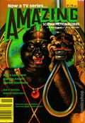 Amazing Stories (1926-Present Experimenter) Pulp Vol. 60 #1