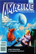 Amazing Stories (1926-Present Experimenter) Pulp Vol. 60 #2