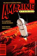Amazing Stories (1926-Present Experimenter) Pulp Vol. 61 #2
