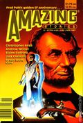 Amazing Stories (1926-Present Experimenter) Pulp Vol. 62 #4