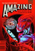 Amazing Stories (1926-Present Experimenter) Vol. 62 #5